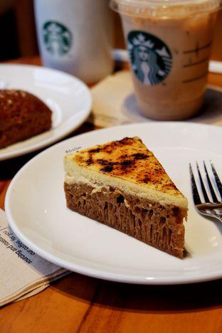 Foto review Starbucks Coffee oleh David Sugiarto 1