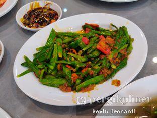 Foto 5 - Makanan(Genjer Belacan) di Aneka Seafood 38 oleh Kevin Leonardi @makancengli