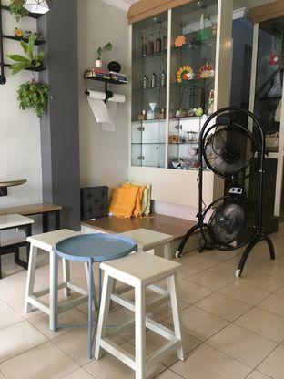 Foto 2 - Interior di Etika Coffee oleh Prido ZH