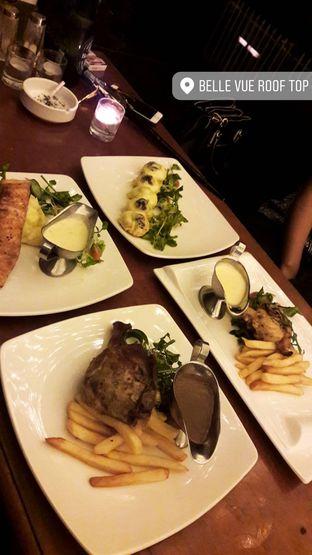 Foto - Makanan di Bellevue - Hotel GH Universal oleh Diah Ayu