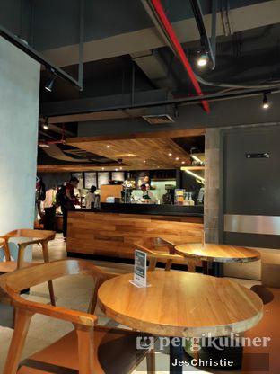 Foto 3 - Interior di Starbucks Coffee oleh JC Wen