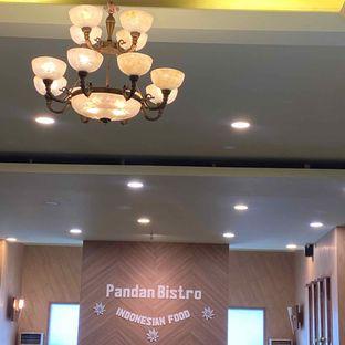 Foto 10 - Interior di Pandan Bistro oleh Levina JV (IG : @levina_eat & @levinajv)