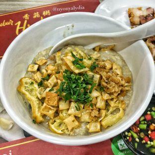 Foto 4 - Makanan di Bubur Hioko oleh Lydia Adisuwignjo