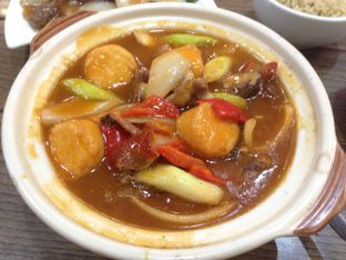 Foto 5 - Makanan di Sapo Oriental oleh yeli nurlena
