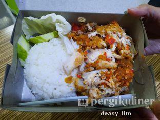 Foto 2 - Makanan di Kakkk Ayam Geprek oleh Deasy Lim