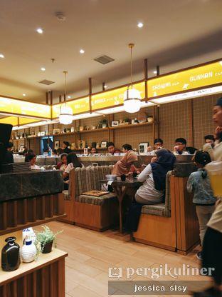 Foto 1 - Interior di Sushi Go! oleh Jessica Sisy