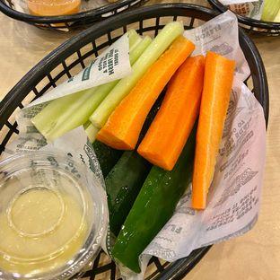 Foto 3 - Makanan di Wingstop oleh Andrika Nadia