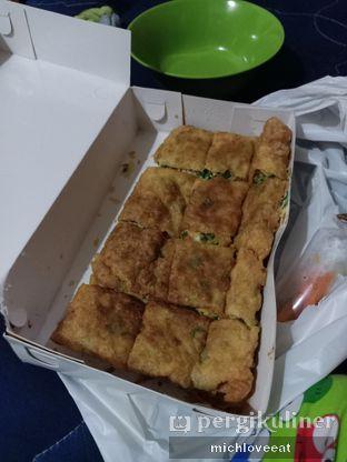 Foto 4 - Makanan di Orient Martabak oleh Mich Love Eat
