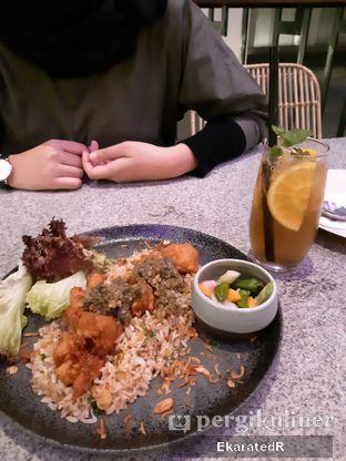Foto 1 - Makanan di Pish & Posh oleh Eka M. Lestari