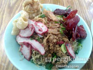 Foto 2 - Makanan di Bakmi Ajong Singkawang oleh Kuliner Sama Agam