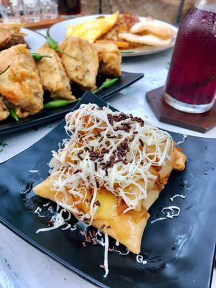 Foto 9 - Makanan di LaWang Jogja Resto oleh kdsct