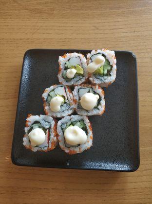 Foto 8 - Makanan di Sushi Hiro oleh Joko Loyo