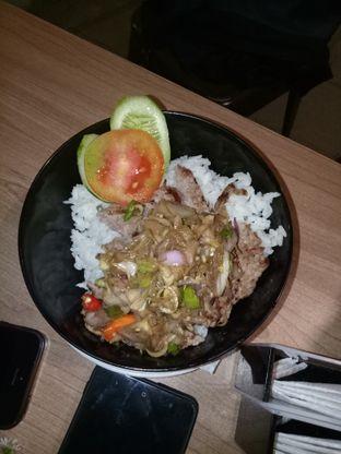 Foto 4 - Makanan di Eat Boss oleh Ratih Danumarddin