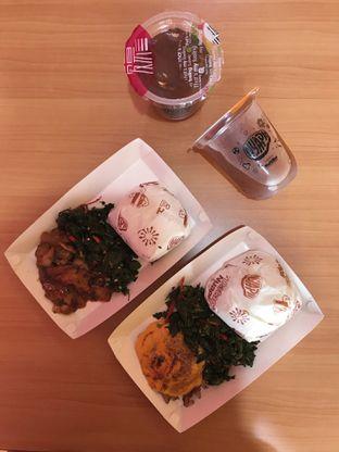 Foto 11 - Makanan di Nyapii oleh yudistira ishak abrar