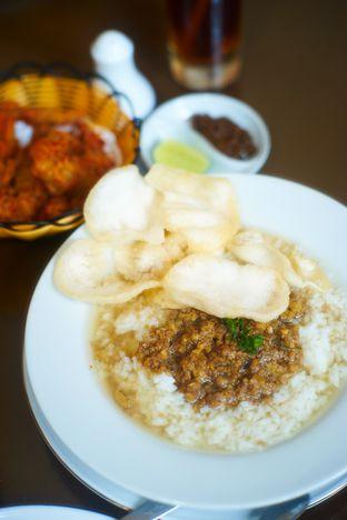 Foto review Oman Vegan Resto oleh Winny Valencia 6