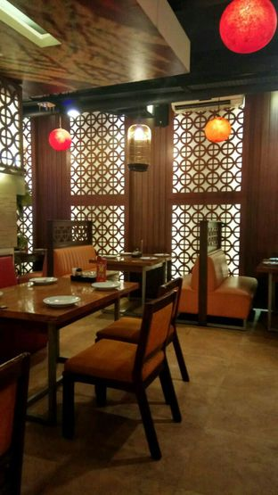 Foto 7 - Interior di Dragon Flames oleh YSfoodspottings
