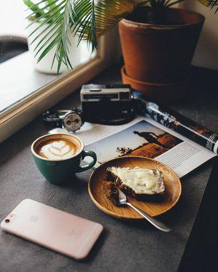 Foto - Makanan di 7 Speed Coffee oleh kneeko