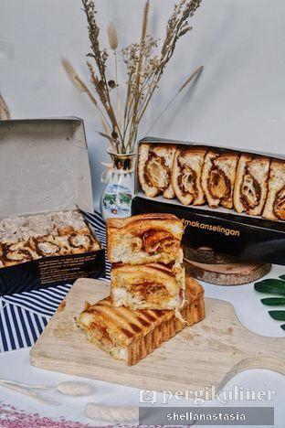Foto 3 - Makanan di Roti Bakar Premium oleh Shella Anastasia
