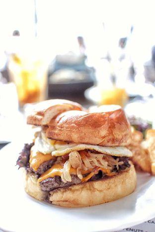Foto 4 - Makanan di The Fctry Bistro & Bar oleh Astrid Huang   @biteandbrew