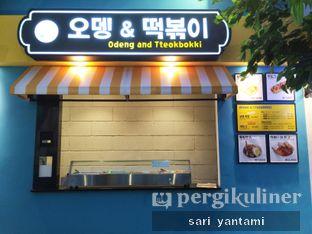 Foto 5 - Eksterior di Chagiya Korean Suki & BBQ oleh Rizki Yantami Arumsari