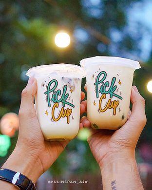 Foto review Pick Cup oleh @kulineran_aja  2