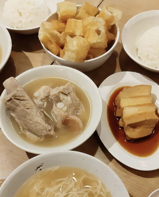 Foto 1 - Makanan di Song Fa Bak Kut Teh oleh Mitha Komala