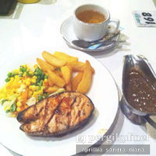 Foto review Abuba Steak oleh Diana Sandra 2