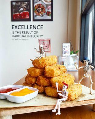 Foto 3 - Makanan di De Mandailing Cafe N Eatery oleh Rizky Sugianto