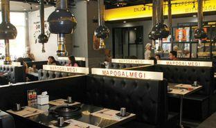 Foto - Interior(Magal Korean BBQ) di Magal Korean BBQ oleh muzayn