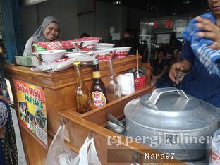 Foto 2 - Makanan di Bakso Kikil Pak Jaka oleh Nana (IG: @foodlover_gallery)