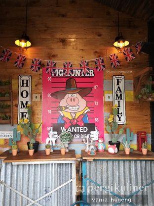 Foto 3 - Eksterior di Pig Hunter oleh Vania Hugeng