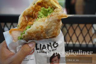 Foto review Liang Sandwich Bar oleh Enjoy Bekasi 2