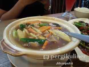 Foto 1 - Makanan di Sapo Oriental oleh Jihan Rahayu Putri