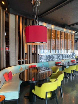 Foto review Chao Chao - Alila Hotel SCBD oleh feedthecat  8