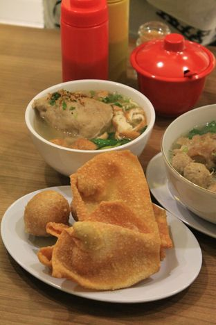 Foto 18 - Makanan di Bakso Kemon oleh Prido ZH