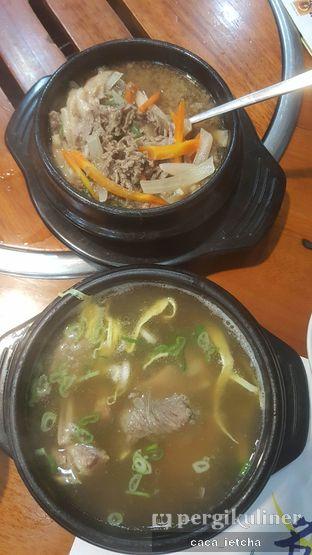 Foto 1 - Makanan di Myeong Ga Myeon Ok oleh Marisa @marisa_stephanie