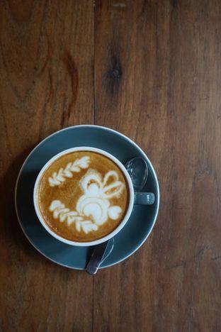 Foto 2 - Makanan di Ragil Coffee & Roastery oleh yudistira ishak abrar