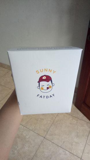 Foto 1 - Makanan di Sunny Fatday oleh Jocelin Muliawan