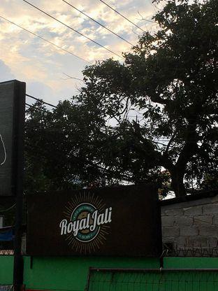 Foto review Royal Jali oleh Prido ZH 9