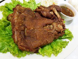 Foto 3 - Makanan di Sky Restaurant oleh follow myfoodstep