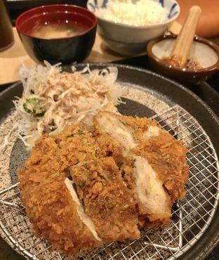 Foto 2 - Makanan di Kimukatsu oleh Andrika Nadia
