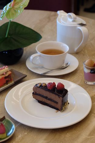 Foto 26 - Makanan di Arts Cafe - Raffles Jakarta Hotel oleh Wawa | IG : @foodwaw
