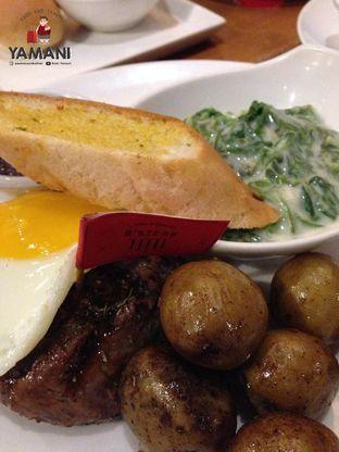 Foto review B'Steak Grill & Pancake oleh awakmutukangmakan 3