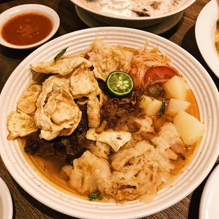 Foto 1 - Makanan di Kafe Betawi First oleh Della Ayu