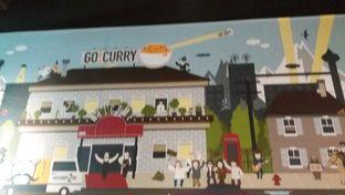 Foto 1 - Interior di Go! Curry oleh Rahadianto Putra