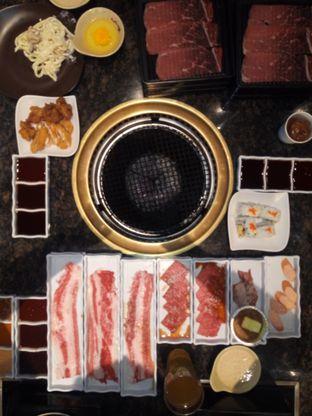 Foto 2 - Makanan di Kintan Buffet oleh Chris Chan
