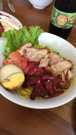 Foto 1 - Makanan di Kaca Mata oleh Yohanacandra (@kulinerkapandiet)