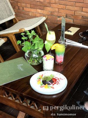 Foto 1 - Makanan di Pidari Coffee Lounge oleh riamrt