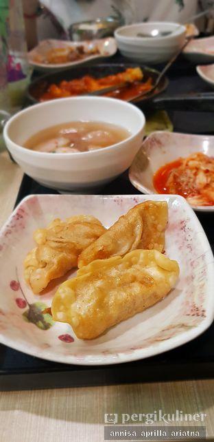 Foto 2 - Makanan di Mujigae oleh Foody Stalker // @foodystalker