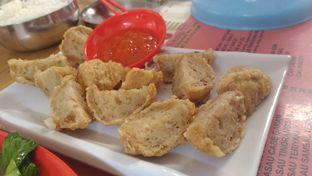 Foto 1 - Makanan di Kantin Qiu oleh Tiffany Estherlita